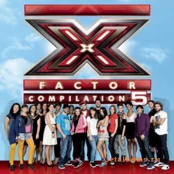 VA - X-Factor 5 Compilation (2011)