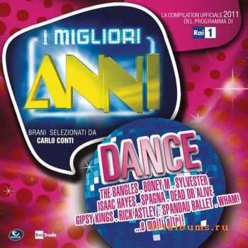 VA - I Migliori Anni - Dance (2011)