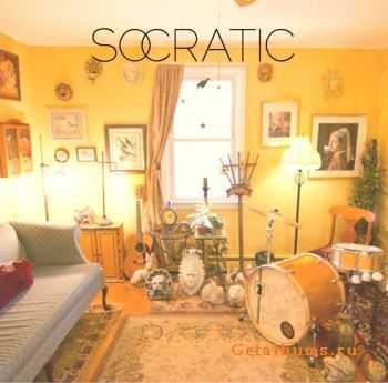 Socratic - Socratic (2012)