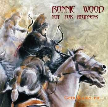Ronnie Wood - Not For Beginners (2001) (Lossless) + MP3