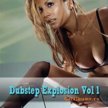Dubstep Explosion Vol 1
