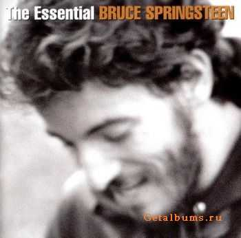 Bruce Springsteen - The Essential (3CD) 2003 (Lossless) + MP3