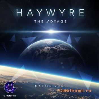 Haywyre - The Voyage (2012)