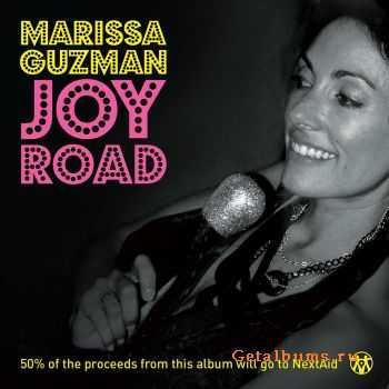 Marissa Guzman - Joy Road (2012)