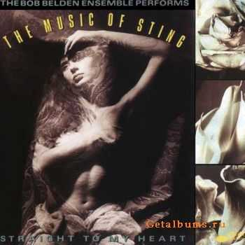 Bob Belden Ensemble - The Music Of Sting (1991)