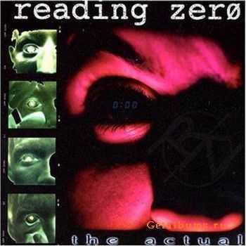 Reading Zero - The Actual 1997