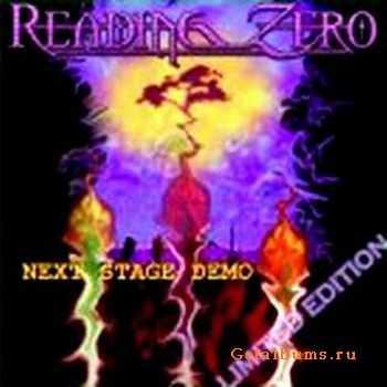 Reading Zero - The Next Stage (Demo) 2002