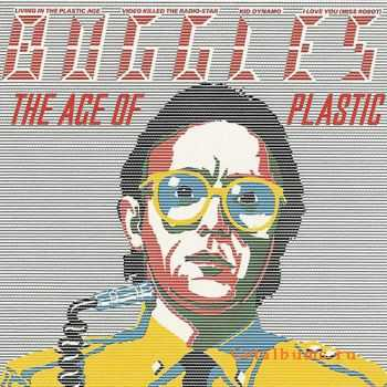 The Buggles - The Age Of Plastic 1980 [Limited Edition 2010]