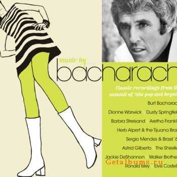 VA – Music By Bacharach (2012)