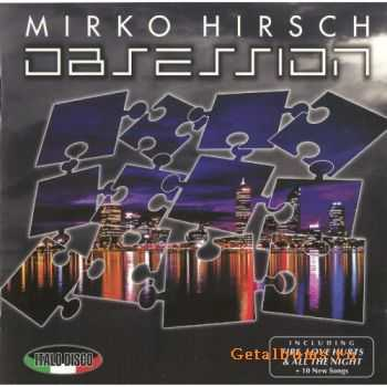 Mirko Hirsch - Obsession (2011)