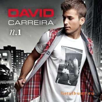 David Carreira � N.1 (2011)