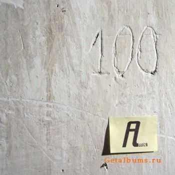 VA - Affin 100 (2011)