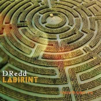 Dredd - Лабиринт (2012)