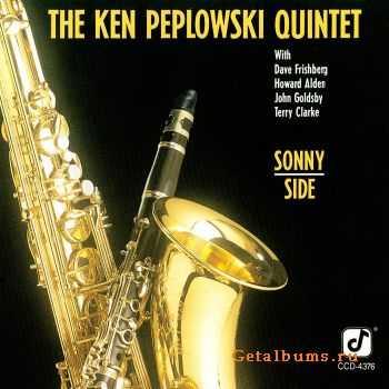 Ken Peplowski Quintet - Sonny Side (1989)