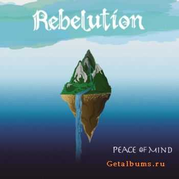 Rebelution – Peace Of Mind (Deluxe Edition) (2012)