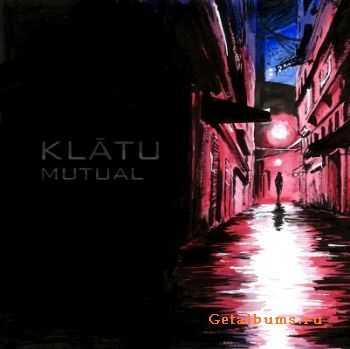 Klatu - Mutual (2011)