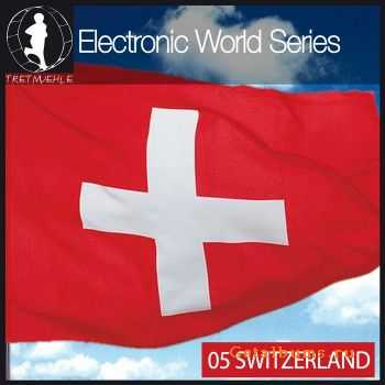 VA - Electronic World Series 05 (Switzerland) (2010)