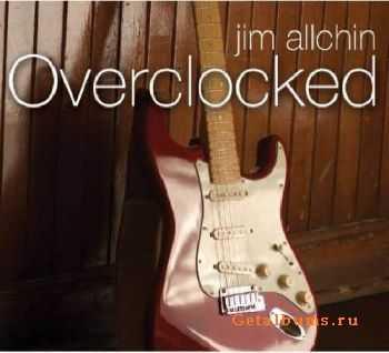 Jim Allchin - Overclocked 2011