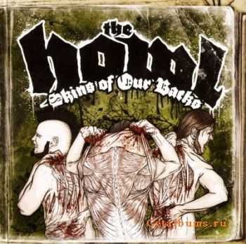 The Howl - Skins Of Our Backs (2010)