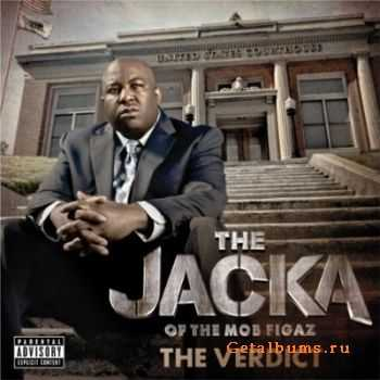The Jacka - The Verdict (2012)