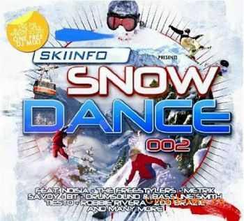 VA - Snow Dance 002 (2CD) 2012