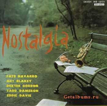 Fats Navarro - Nostalgia (1958)