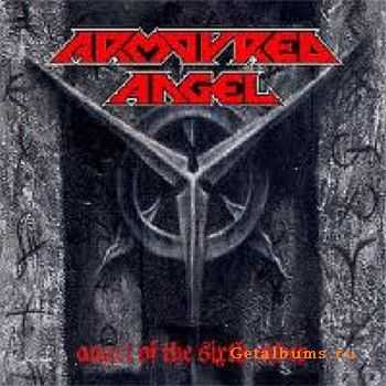 Armoured Angel - Angel of the Sixth Order 1998 [LOSSLESS]