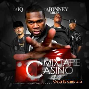 Various Artists - Mixtape Casino 44 (2012)