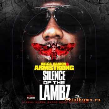 Armstrong - Silence Of The Lambz (2012)