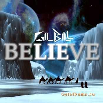 GilBill � Believe (2011)