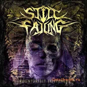 Still Falling - Counterfeit Existence (EP) (2012)