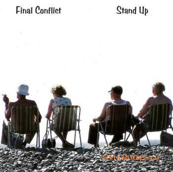 Final Conflict - Stand Up 1997