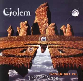 Golem - The 2nd Moon (1998)