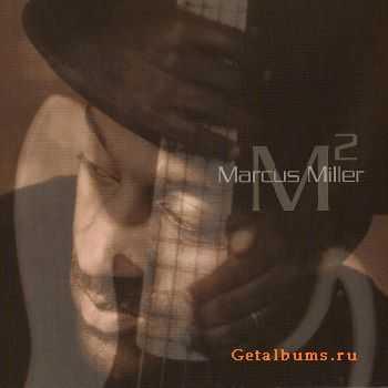 Marcus Miller - M2 (2001)