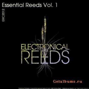 VA - Essential Reeds Vol.1 (2012)