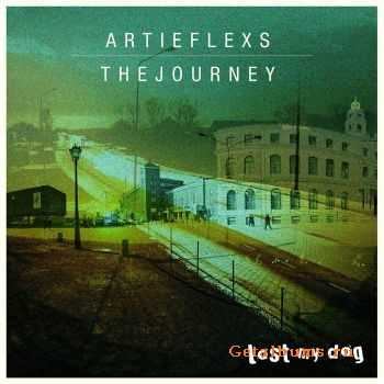 Artie Flexs - The Journey (2010)