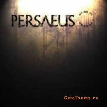Persaeus - God Of Destruction (EP) (2010)