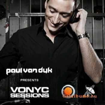 Paul van Dyk - Vonyc Sessions 281 (13.01.2012)