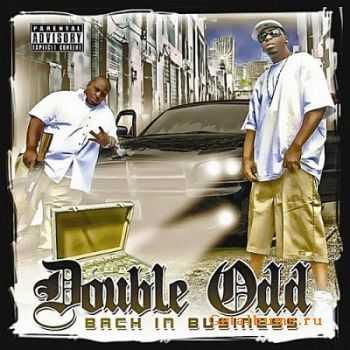 Double Odd - Back In Business (2011)