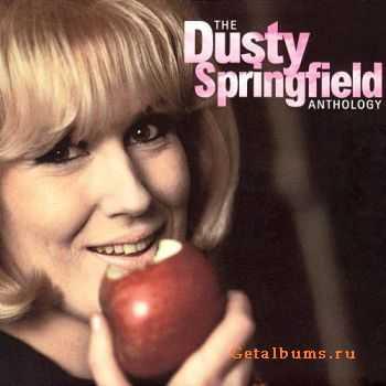 Dusty Springfield - Anthology (1997)
