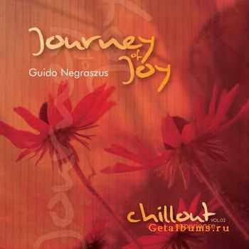 Guido Negraszus - Journey of Joy (Chillout Experience vol.02) 2011