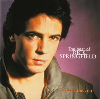 Rick Springfield - The Best Of Rick Springfield (1999) (Lossless) + MP3