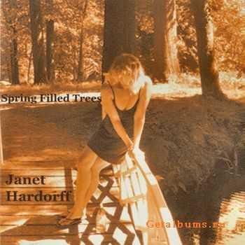 Janet Hardorff - Spring Filled Trees (2005)