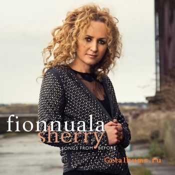 Fionnuala Sherry - Songs From Before (2011) FLAC