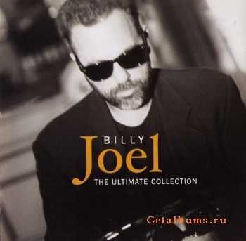 Billy Joel - The Ultimate Collection (2000) FLAC