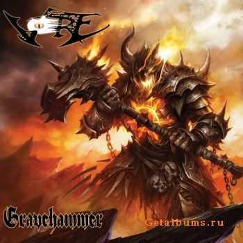 Vore - Gravehammer (2011)