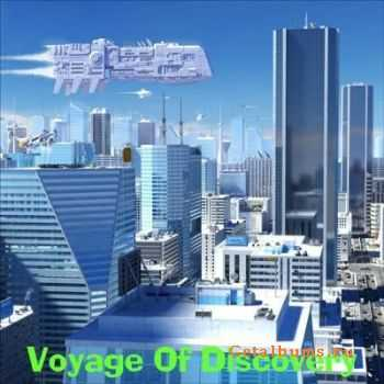 VA - Voyage Of Discovery (2010)