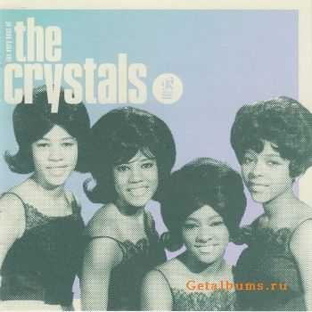 The Crystals - Da Doo Ron Ron: The Very Best Of (2011) FLAC