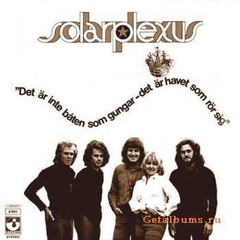 Solar Plexus - Det Ar Inte Baten Som Gungar - Det Ar Havet Som Ror Sig (1974)