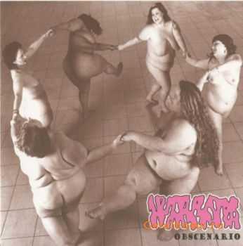 Vulvulator - Obscenario (2007)